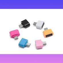 مبدل اوتی جی MICRO USB