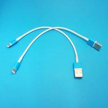 کابل تبدیل USB به LIGHTINGبه طول 20cm