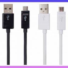 کابل تبدیل USBبه MICRO USB اورجینال الجی به طول 115CM