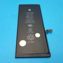باتری گوشی موبایل ایفون مدل 6پلاس با ظرفیت 2915میلی امپر ساعت(غیراصل)