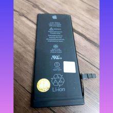 باتری گوشی موبایل ایفون مدل 6sظرفیت 1715میلی امپر ساعت(غیراصل)