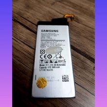 باتری گوشی موبایل سامسونگ مدل S6ایج ظرفیت 2600میلی امپر ساعت