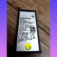 باتری گوشی موبایل سامسونگ مدل s7ظرفیت 3000میلی امپر ساعت