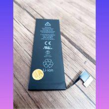 باتری گوشی موبایل ایفون مدل 5ظرفیت 1440میلی امپر ساعت(غیراصل)