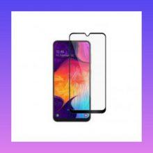 محافظ صفحه نمایش فول مناسب برای گوشی موبایل سامسونگ مدل A50