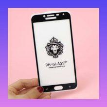 محافظ صفحه نمایش فول مناسب برای گوشی موبایل سامسونگ مدل j4