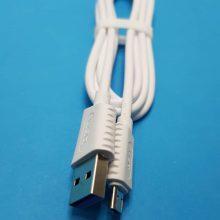 کابل شارژرOGMمدل CA-02به طول 1.2متر MICRO USB