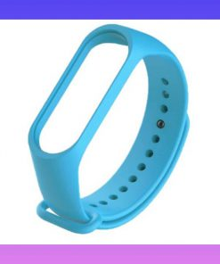 دستبند مدل 1cl برای مچ بند هوشمند شیائومی Mi band 4