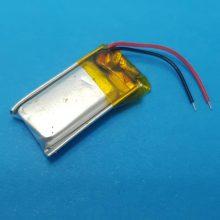 باتری لیتیومی کد 401119 ظرفیت 60میلی امپرساعت