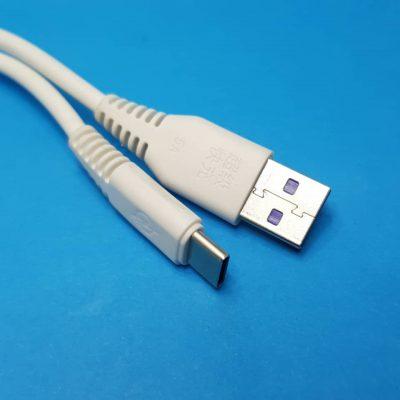 کابل تبدیل USBبه TYPE-Cمدل XLTبه طول 1متر