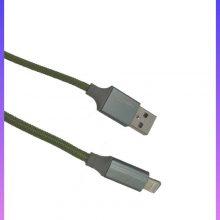 کابل تبدیل USB به لایتنینگ اکسیژن مدل X51 به طول 1 متر