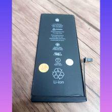 باتری گوشی موبایل ایفون مدل 6s پلاس ظرفیت 2750میلی امپر ساعت(غیراصل)