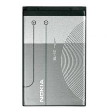 باتری اصلی نوکیا مدل Nokia BL-4C با ظرفیت 890میلی امپر