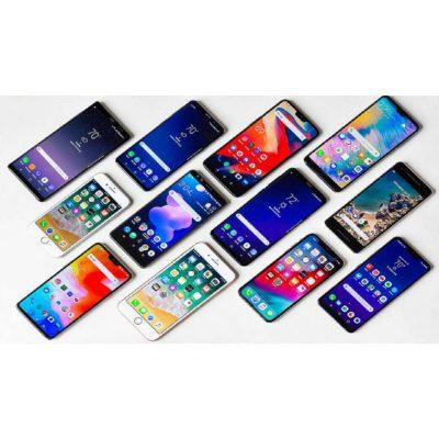 پرفروشترین برندهای موبایل در بازار ایران را بشناسید