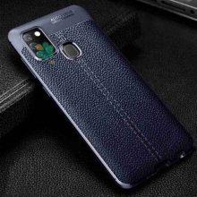 کاور ژله ای گوشی سامسونگ Samsung Galaxy A21s مدل اتوفوکوس